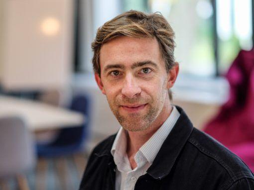 Gaël Van Weyenbergh – Co-Founder at MEOH