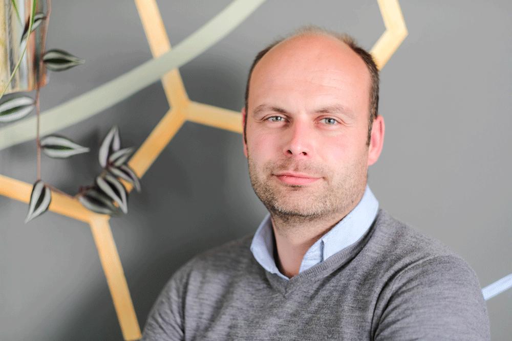 Raphaël de Borman – CEO at PANORA.ME